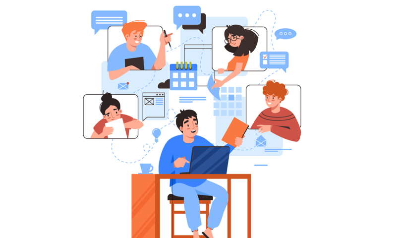 Build Your Remote Technology Team At Ajackus in 3 steps
