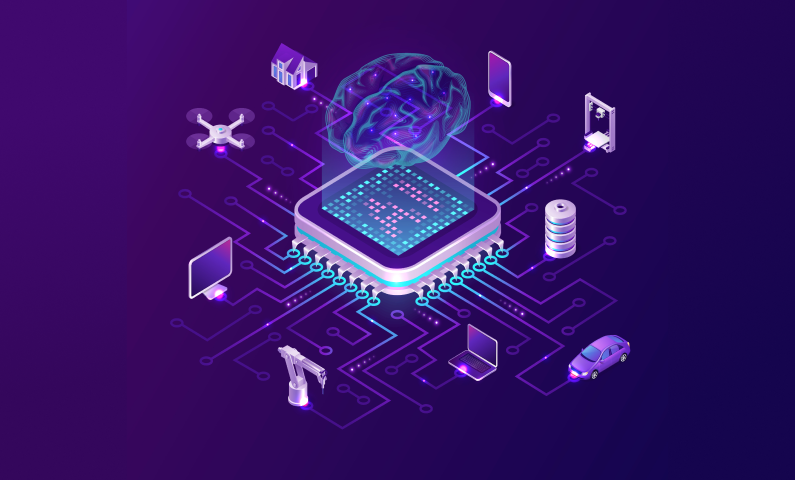 AI Transformation - Use Cases In 10 Major Industries