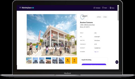 PropertyCapsule Marketplace