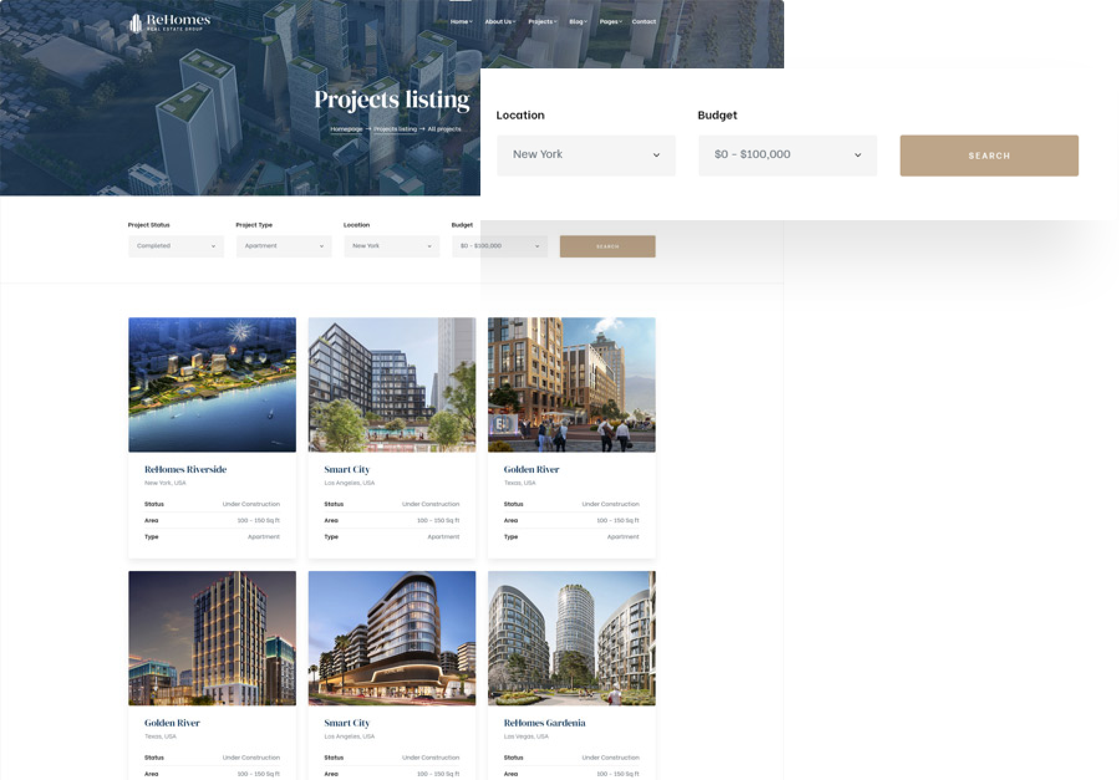 real-estate-project